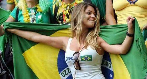 секси, фенка, бразилия
