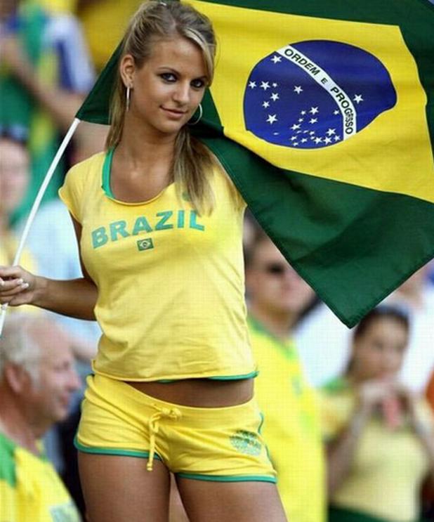 секси, фенка, бразилия - 2