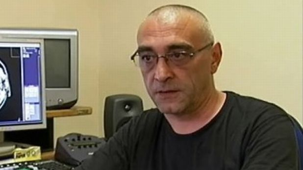 Виктор Ангелоев