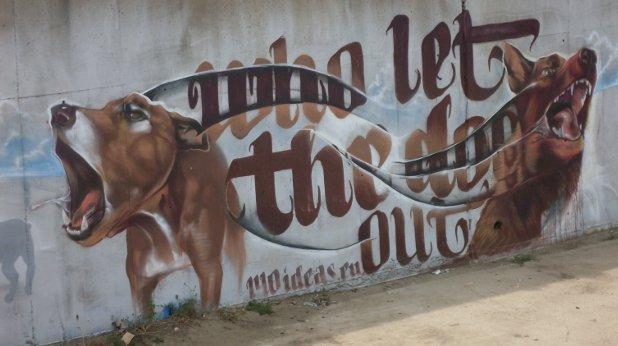 графити, герена1