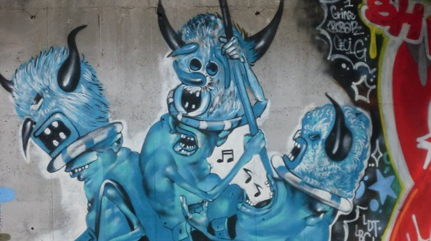 графити, герена4