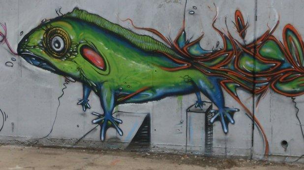 графити, герена9