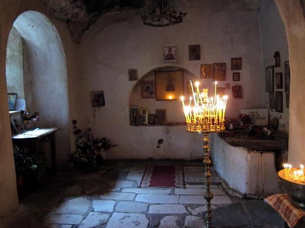 рилски манастир 2