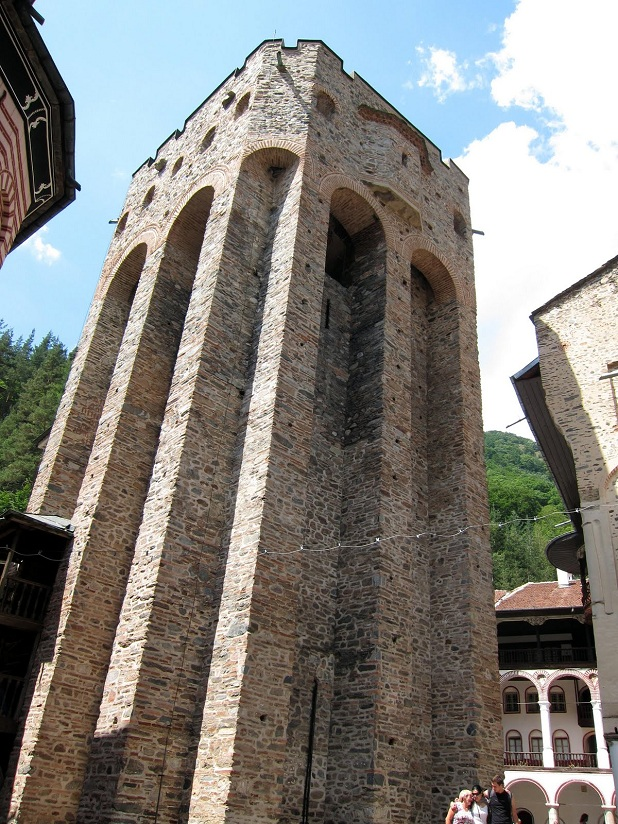 рилски манастир 4