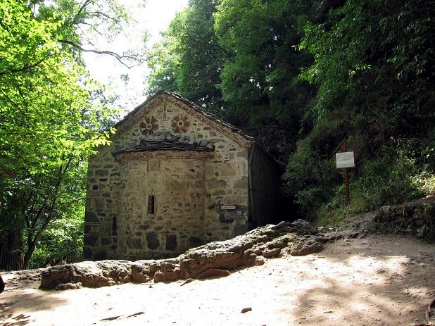 рилски манастир 6