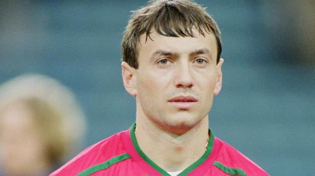 Георги Марков, България, национален отбор
