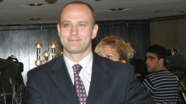 Тити Папазов