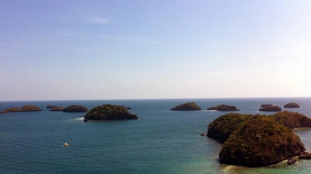 Островчета