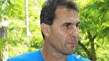 Димитър Димитров-Херо, Черноморец