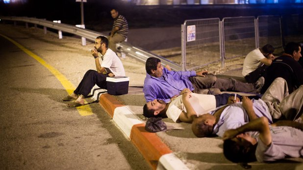 израел, палестинци