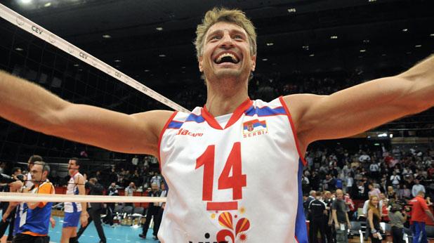 Иван Милкович, Сърбия