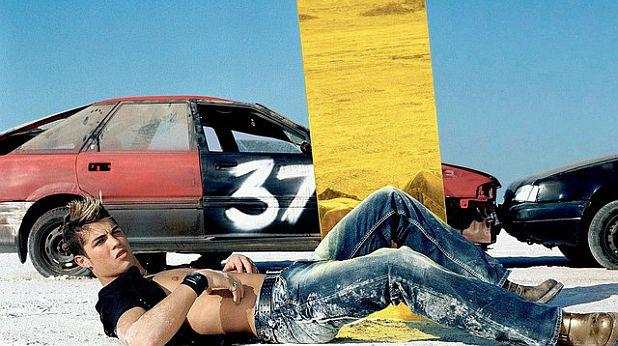 Кристиано Роналдо, Pepe Jeans, реклама