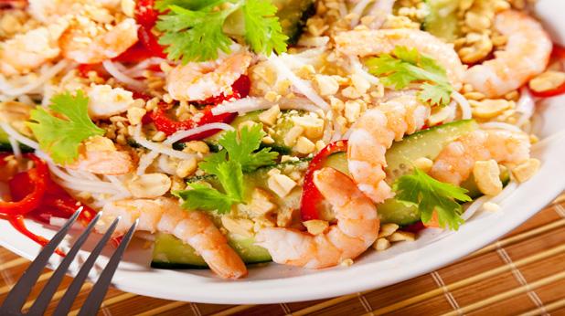 виетнамска салатавиетнамска салата