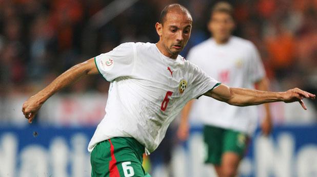 Станислав Ангелов, България, национален отбор