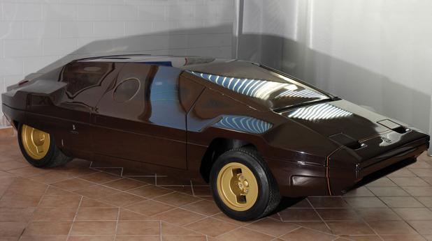 Bertone concept