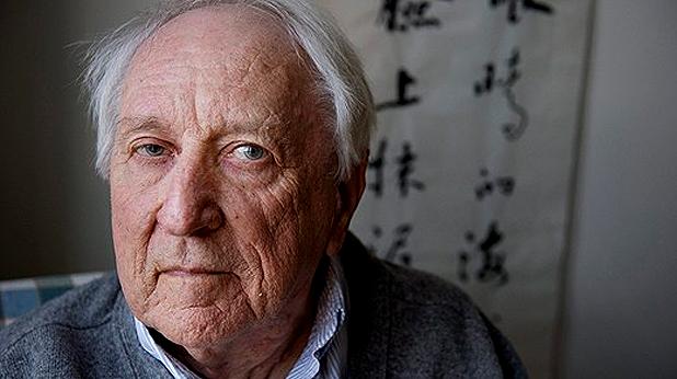 Нобел за литература 2011,  Томас Транстрьомер
