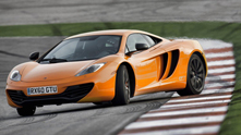 McLaren 5