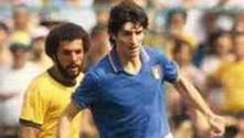 Италия, Паоло Роси, Бразилия, Сократес, Мондиал 1982