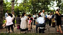 Пазар за булки в Китай
