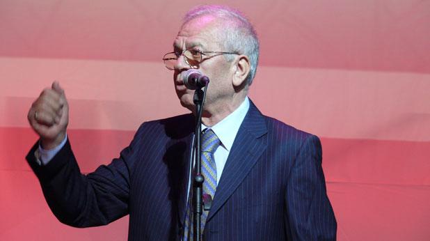 Георги Янакиев, Автомобилизъм