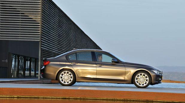 BMW_Seria_3_Modern_Line