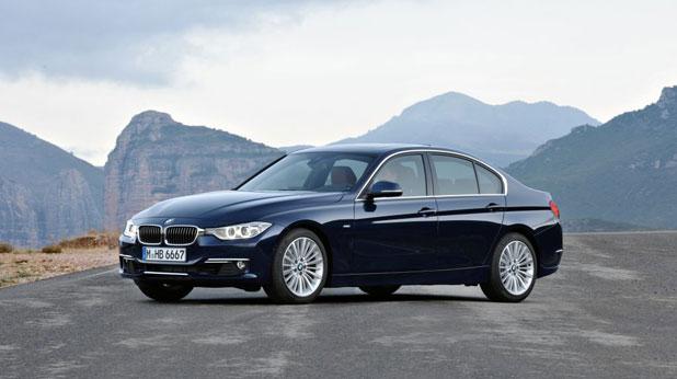 BMW_Seria_3_Luxury_Line