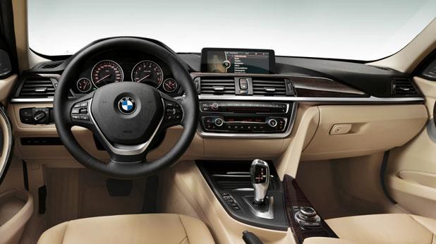 Novoto_BMW_Seria_3_Interior
