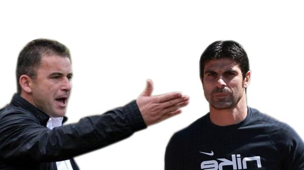 Гонзо и СИмонович