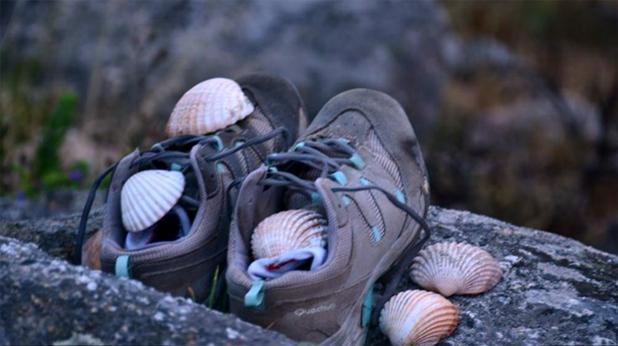 Обувки - el camino