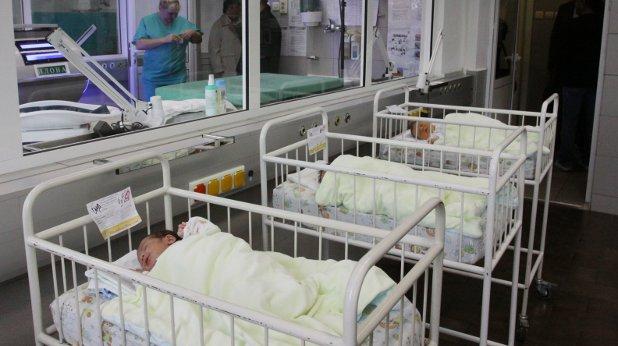 бебета, родилно