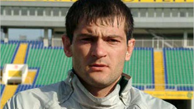 Стоян Колев