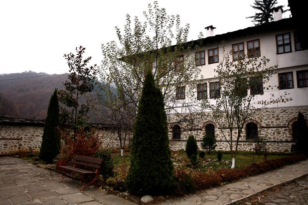 троянски манастир 2