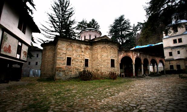 троянски манастир 4