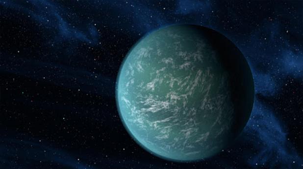 Близо ли сме до втората Земя - Kepler 22b