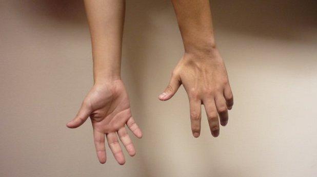 ръце, хора
