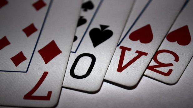любов, карти, съдба