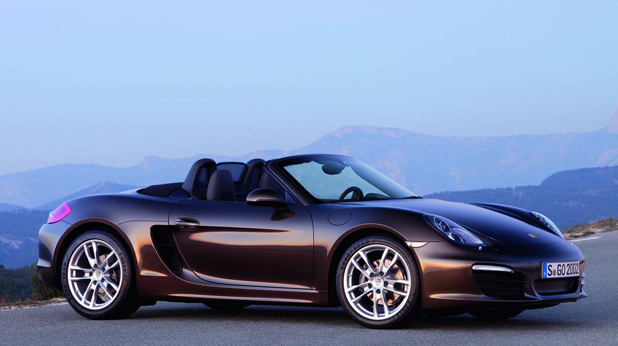 boxster 620
