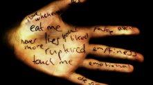 любов, писмо