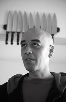 Виктов Арнаудов - Chef за кеф