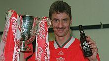 Йън Ръш, Ливърпул, Купа на Лигата, 1995