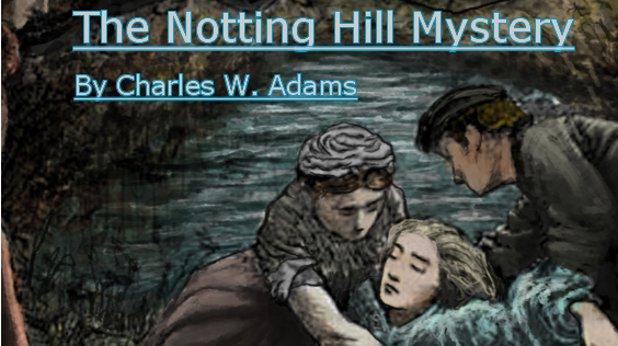 Мистерията в Нотинг Хил