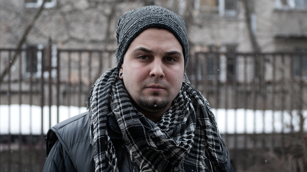 Христо Тренев