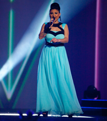 Софи Маринова спечели Евровизия