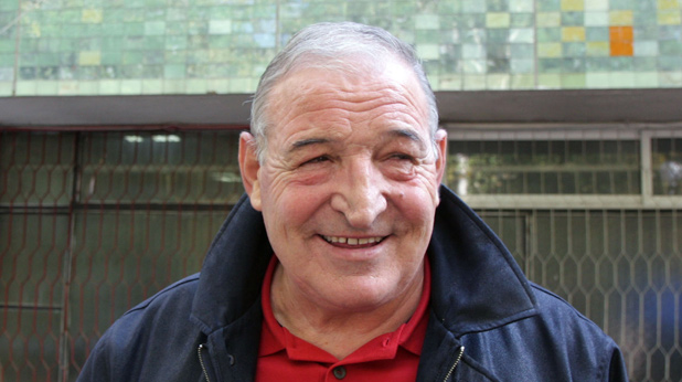 Димитър Пенев
