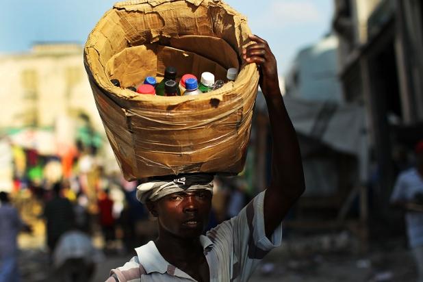 хаити, 1