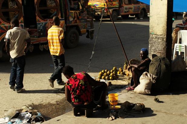хаити, 10