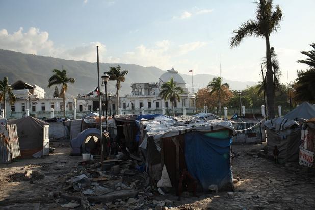хаити, 12