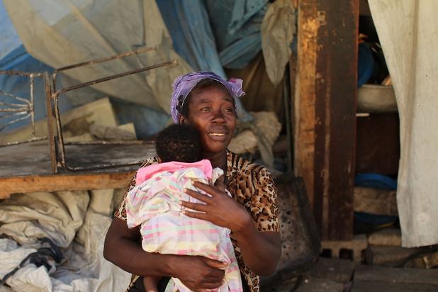 хаити, 13