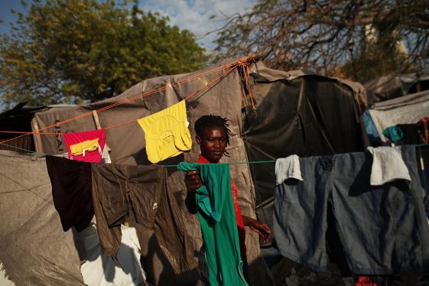 хаити, 14