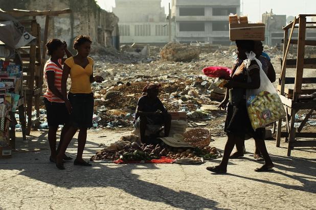 хаити, 16